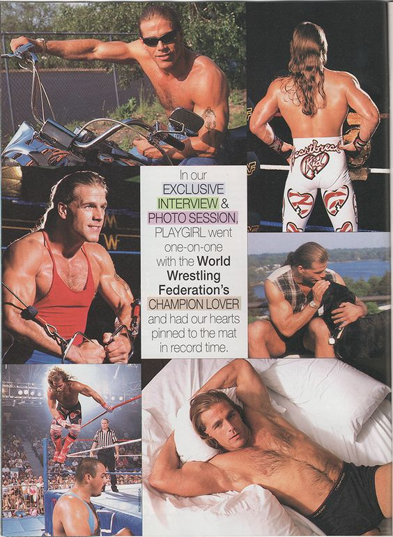 Tumblr Nzp6yhmp1w1uama1po8 1280 Png 732 1000 Wwe Shawn Michaels Shawn Michaels Professional Wrestling
