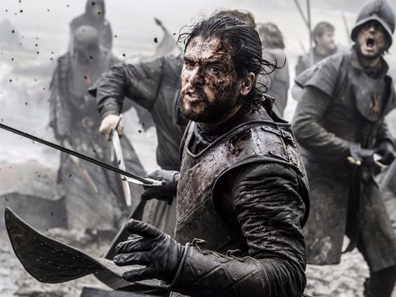 A massive but unverified 'Game of Thrones' season 7 plot leak is taking over the fandom  here's what we know