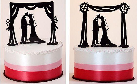 Artist Wedding Cake Toppers : Pinterest   The world s catalog of ideas