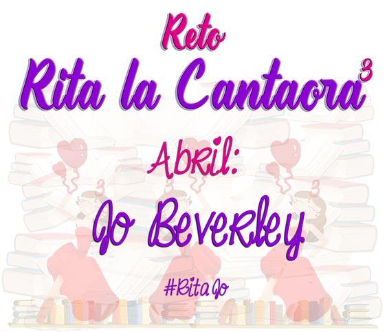 Abril #RitaJo