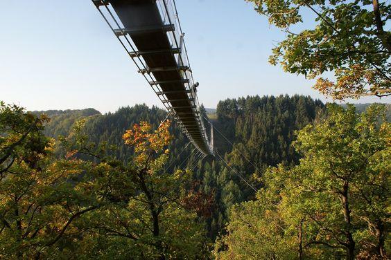 Haengeseilbrücke