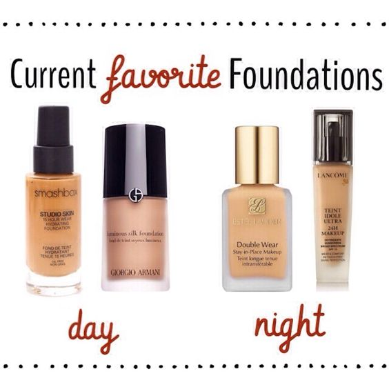 Best High End Foundations!