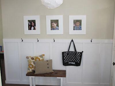 Bejamin moore tapestry beige tan entry paint color possible hallway