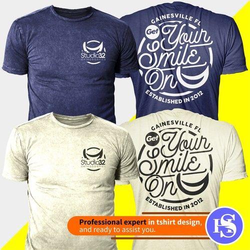 design din tshirt