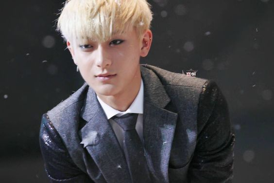 Huang Zitao of EXO | MAMA 2013 in Hongkong