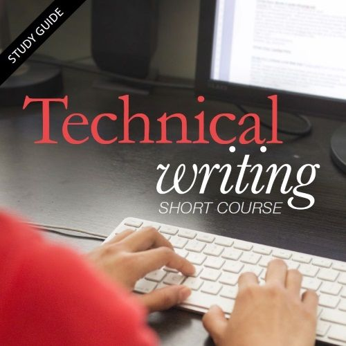 Technical Writing Short Course Technical Writing Writing Instructional Design