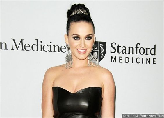 Katy Perry Teases New Music With Fishy Tweet