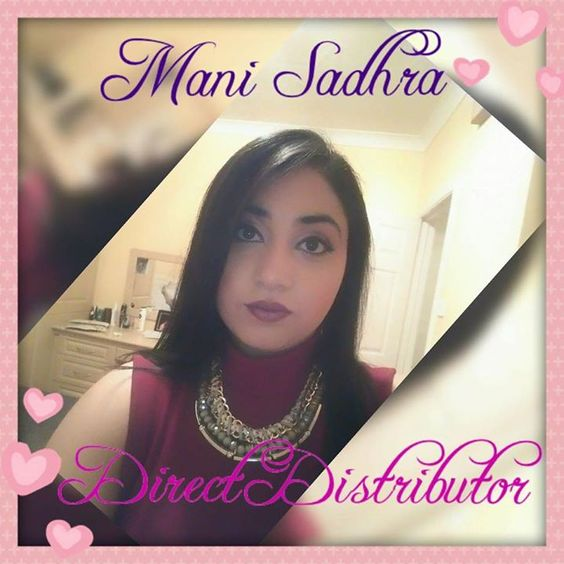 Would like to say massive congrats to our girl Mani Sadhra on her promotion   U well and truly smashed it and we couldn't be prouder  love you chick   This is just the beginning babe