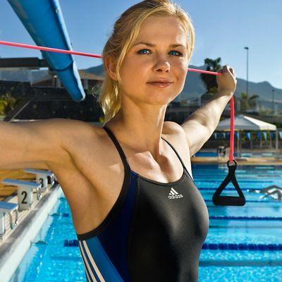 Britta Steffen Sexy