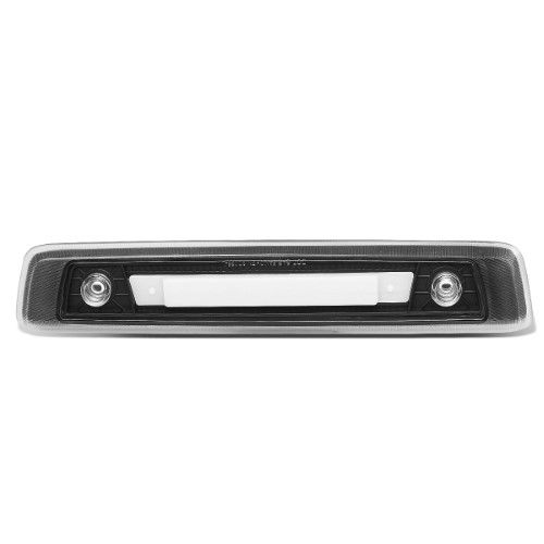 For 2006 To 2010 Jeep Commander 3d Led Bar 3rd Third Tail Brake Light Rear Center Stop Lamp Black Housing 07 08 09 2010 Jeep Commander Jeep Commander Jeep