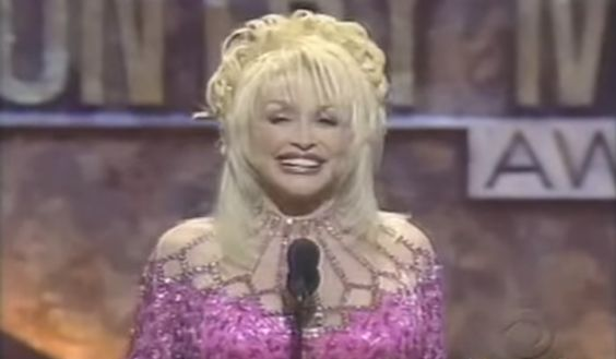 Dolly Parton Hosting The 2000 ACM Awards | Today's Country Music Videos