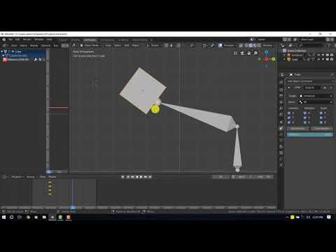 How To Select Multiple Objects In Blender