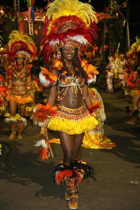 Bumba Meu Boi - Cultural manifestation of São Luís, Maranhão
