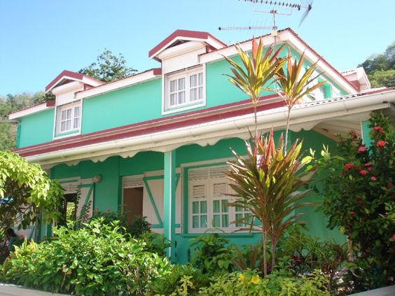 Creole siempre, isla de la Reunion cuisine secrete Pinterest