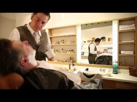 Die perfekte Rasur für den Mann!