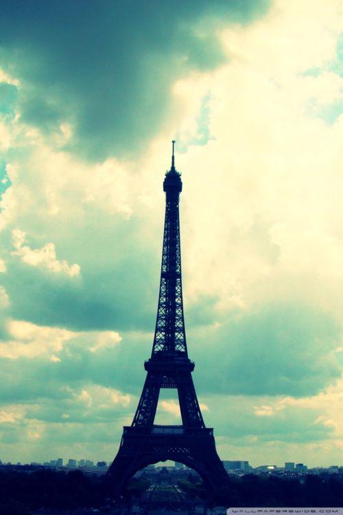 Paris beauty