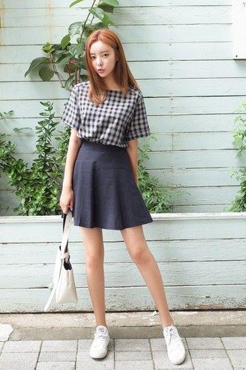 Howel Blouse | Korean Fashion: