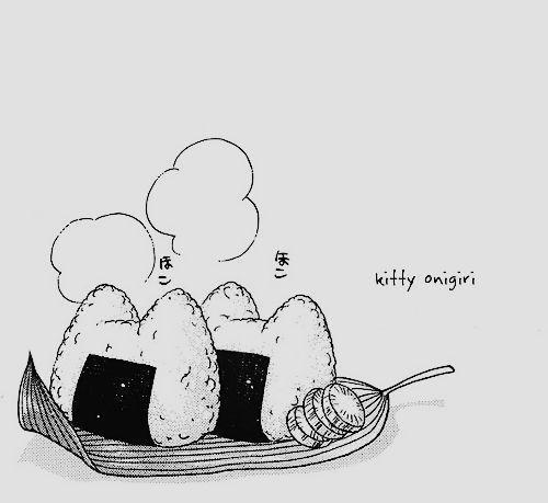 サイコパス  kitty onigiri