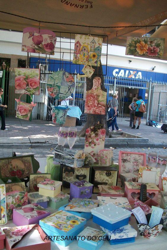 Feira Circuito Rio EcoSol - Praça Saens pena - dias 26 e 27 de Julho