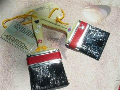 Fish extender gift beach brush disney pinterest for Fish extender gifts