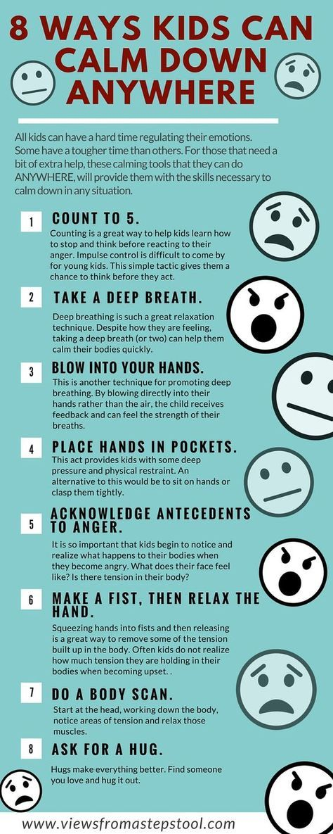 Tips for Calming the Angry Child: Why it's ok to be upset, and how we can help our kids learn to calm themselves anywhere!: