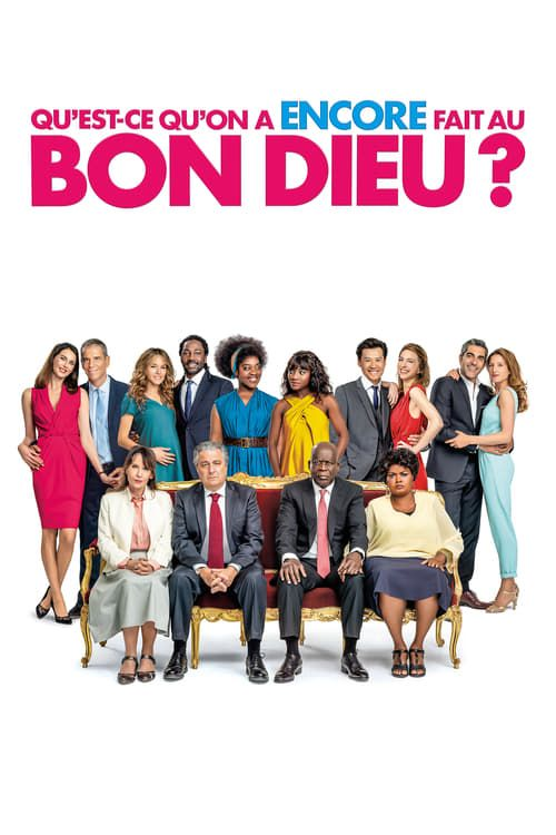 Streaming Qu'est Ce Qu'on A Fait Au Bon Dieu 2 : streaming, qu'est, qu'on, ONLINE.tahun™, Serial, (Bad), Weddings, VIDEA, TELJES, (INDAVIDEO), MAGYARUL, Films, Complets,, Film,, Populaire