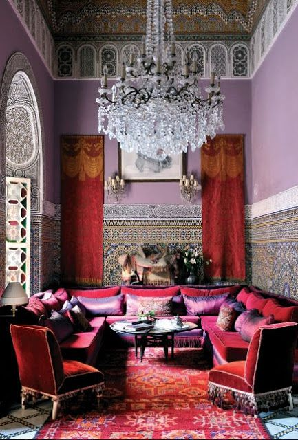 Magnificent Riad in Marrakesh | haken's place