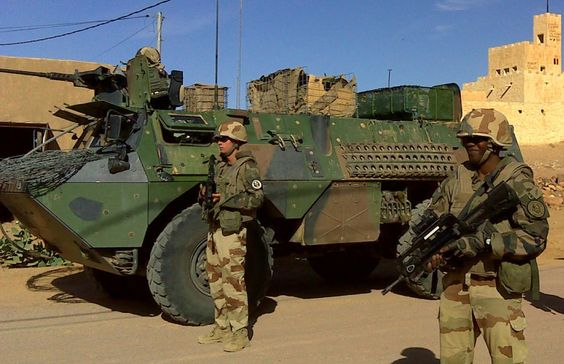 Opération Serval, Mali 2014, 28mm 45316abd5e6968222dc0594a8a8b9ab6