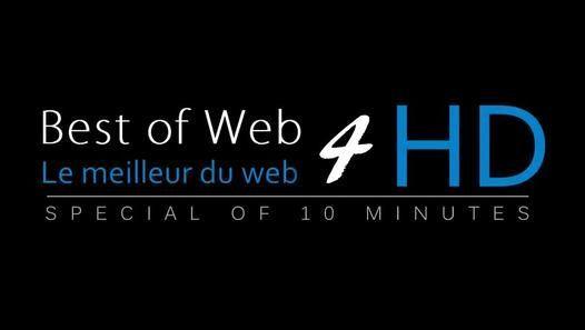 Best of Web 4 - Zapatou - Vidéo Dailymotion