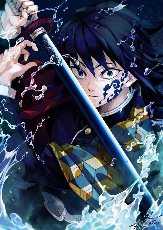 The aim of hashira training is to improve all demon slayers' physical abilities and overall health and condition, giving the members of the demon slayer corps a better chance of winning the war against demons. Demon Slayer Rock Hashira - Manga