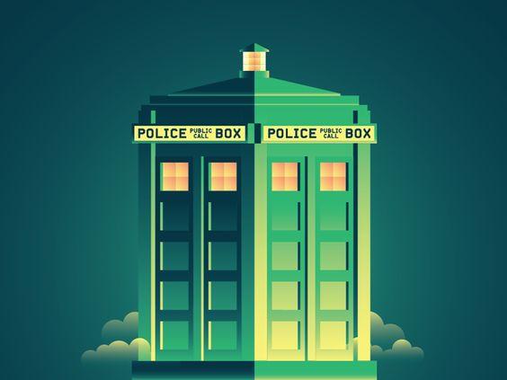 TARDIS原文:http://ift.tt/H6wO5j