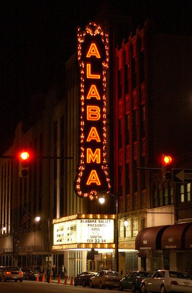 Alabama Theater Christmas Movies  Tickets