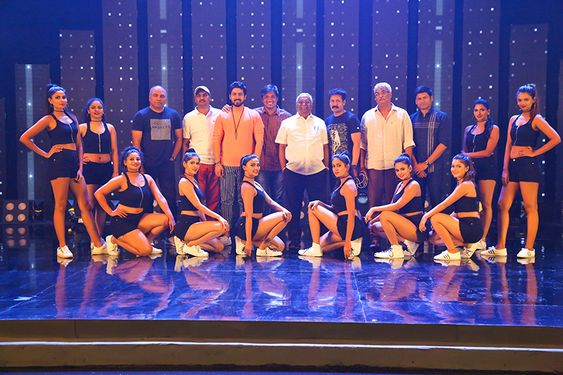 Director Sanjay Bharathi Talk about Dhanusu Raasi Neyargalae