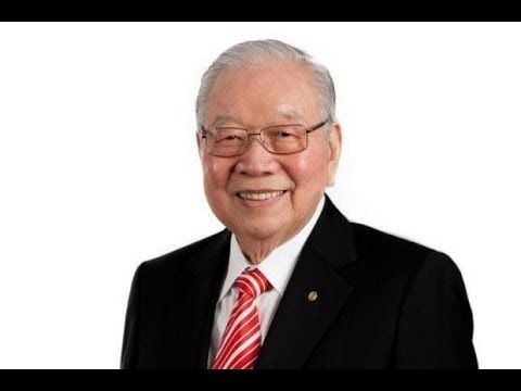 Richest Person In Malaysia Top10 Person Malaysia Top 10