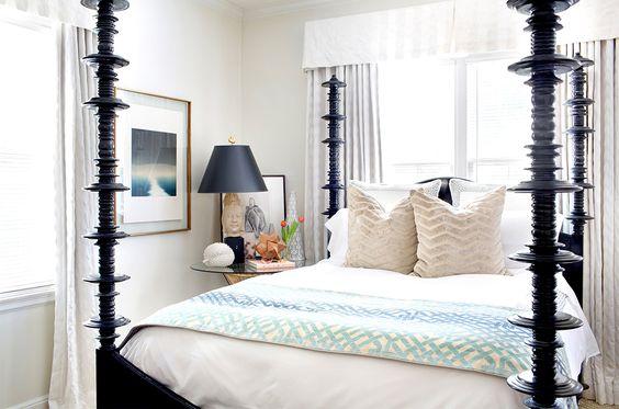 Home Tour: A Designer's Pattern-Packed Atlanta Home via @MyDomaine