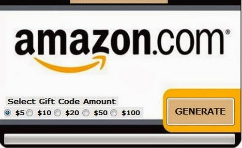 Amazon Gift Card Code List 2015 Free Codes Online we released a ...