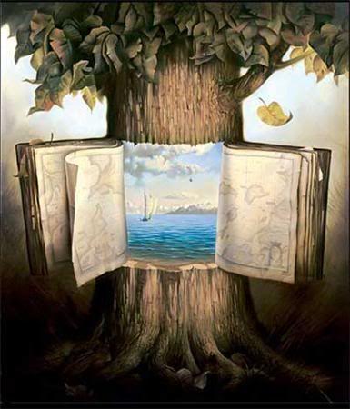 tree book  bobtedphil's media