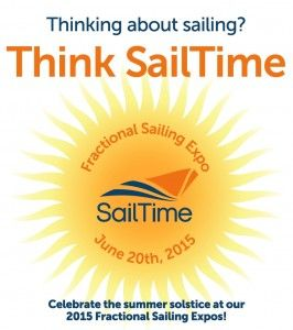 SailTime fractional sailing offers a new, exciting way to go sailing locally than traditional sailing clubs at over 30 locations across N America
