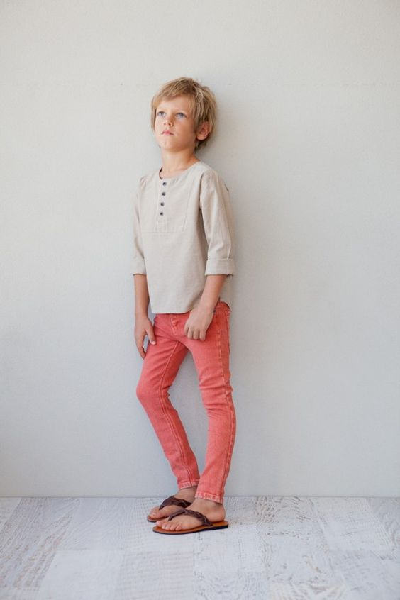 Sommer-outfits, Sommer and kleine Jungs on Pinterest