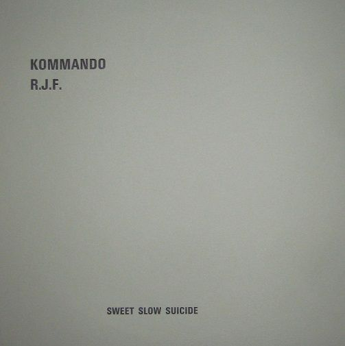New titles on Posh Isolation (Denmark) now in stock! Croatian Amor, Kommando R.J.F., Damien Dubrovnik... http://staalplaat.com/posh-isolation