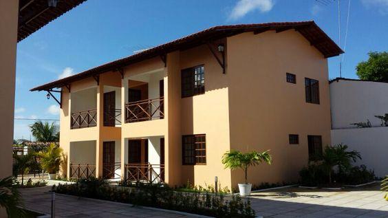 Lindo prédio villa sossego em carne de vaca-goiana-PE Tranqüilidade e um paraíso de praia