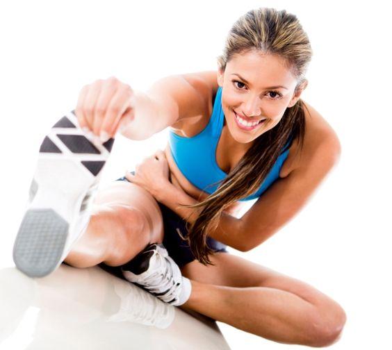 Enfermedades producidas por falta de ejercicios