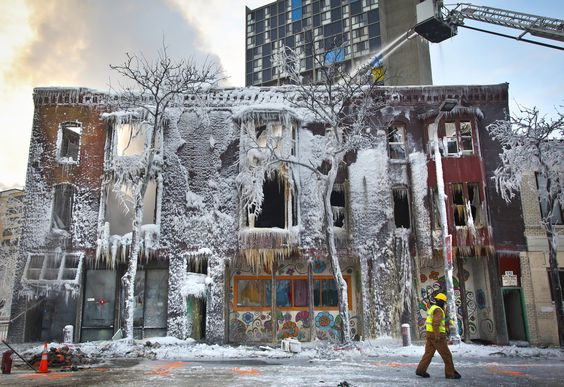 A year after deadly Minneapolis fire, scars and mysteries remain | Star Tribune