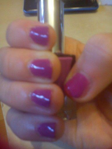 Mein lieblings nagellack