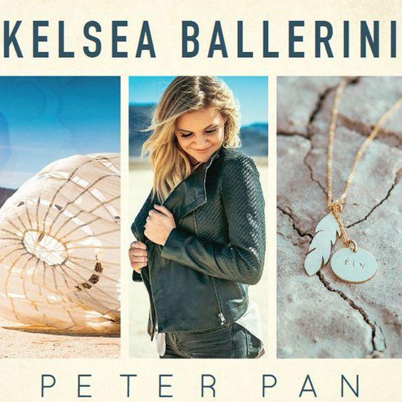 Kelsea Ballerini – Peter Pan acapella