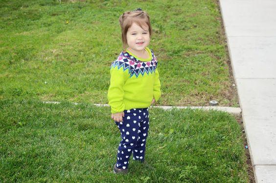Kids Fashion for Fall