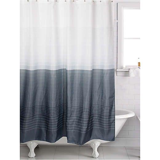 Shower Curtains Bed Bath Beyond Curtains Bathroom