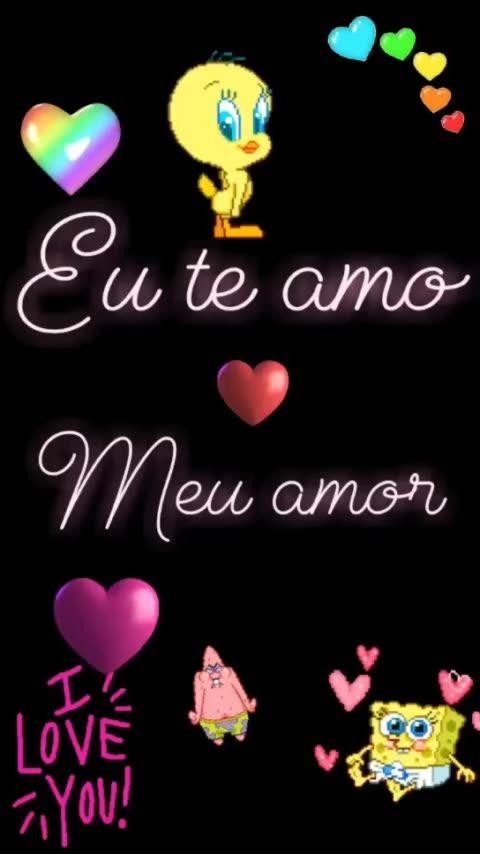 Amor Amor Love Kwai Querokwaikoin Boanoite Quintafeira