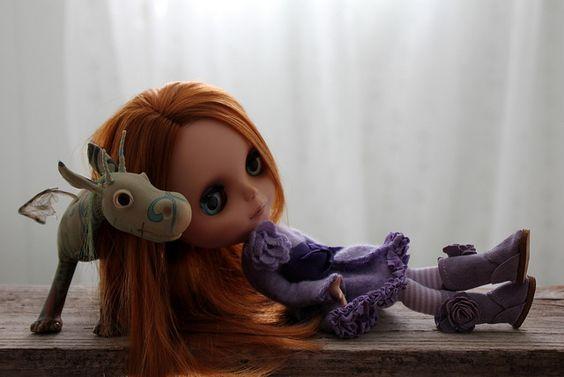 Poppy & Percy | Flickr - Photo Sharing!