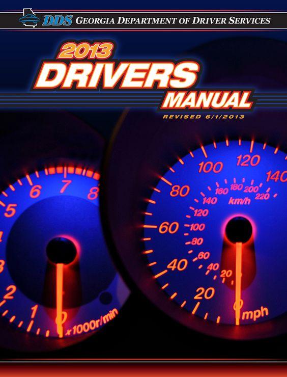 Interactive Digital Format GA Drivers Manual